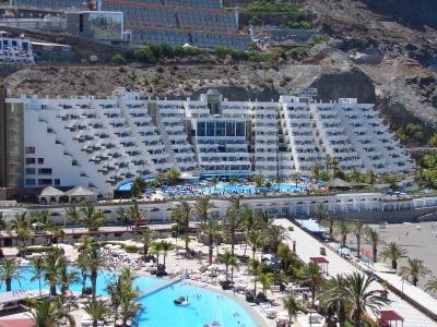 Tourito auf Gran Canaria (Carl-Ernst Stahnke  / pixelio.de)