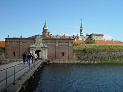 Schloss Kronborg (BTOIPS / pixelio.de)